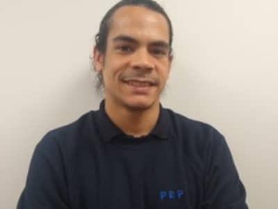 Omar Perez PEP