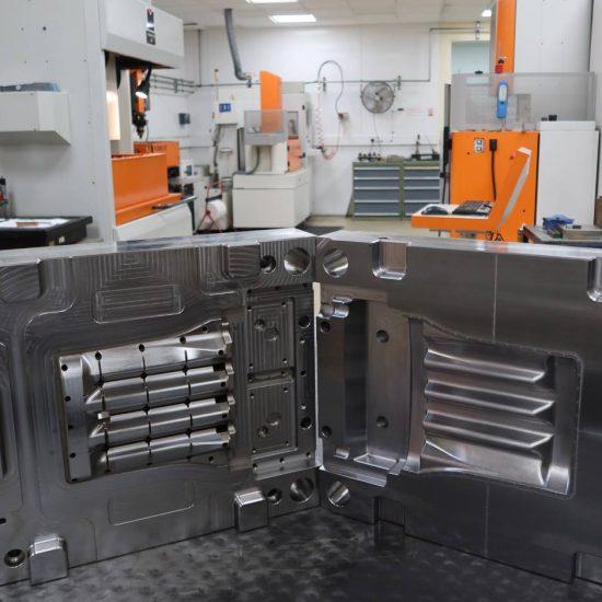 Mould Tool Maker UK