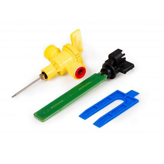 PEP Plastic Parts