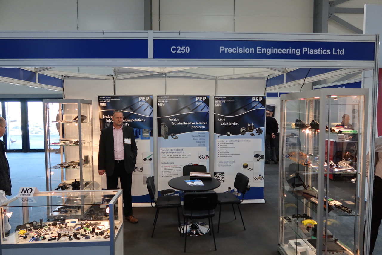 Another Superb Southern Manufacturing Show 2020