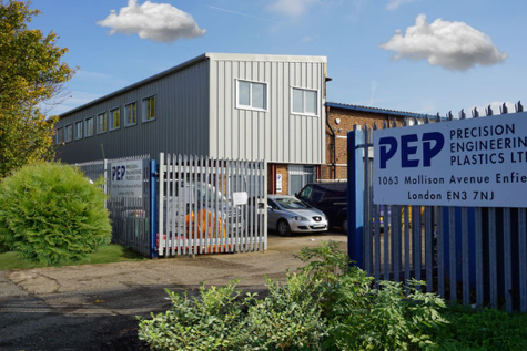 PEP make large investment to facilitate greater capacity for future growth plans 8